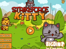 Strikeforce Kitties