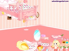 Design : Princess Room